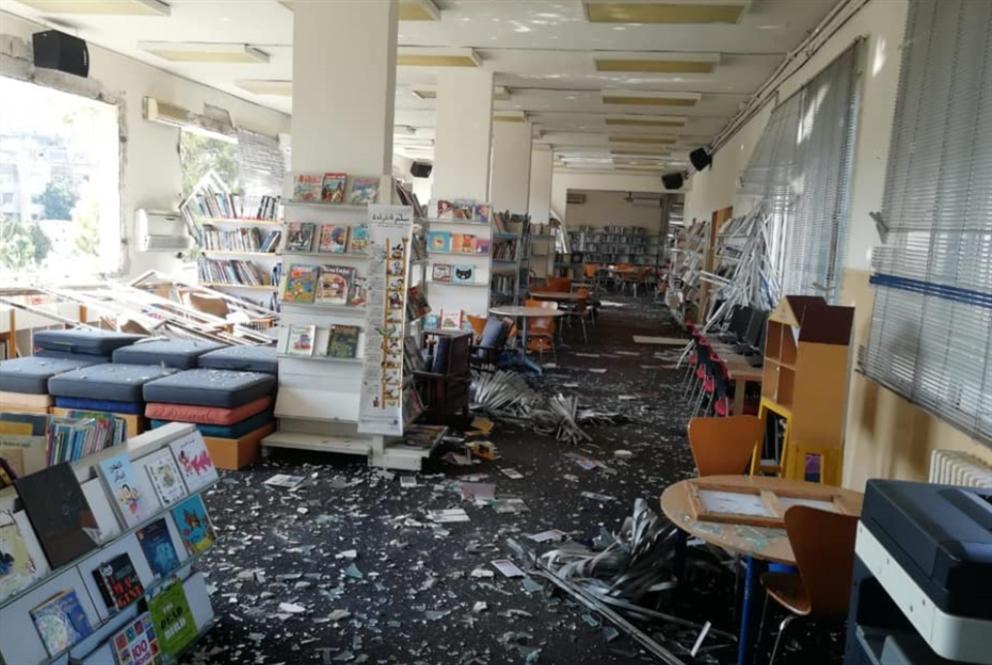 «السبيل»: حملة لإنقاذ المكتبات العامة