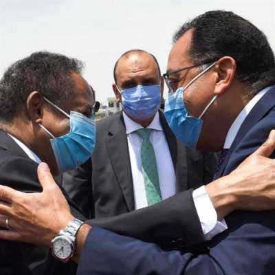 """اتصالات لاستنساخ """"اتفاقية أبراهام"""":  القاهرة في قلب جهود التطبيع"""
