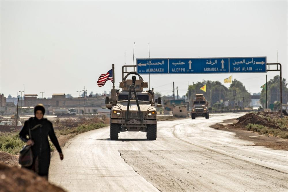 قصف أميركي يستهدف الجيش في القامشلي: رسائل لدمشق... والعشائر؟