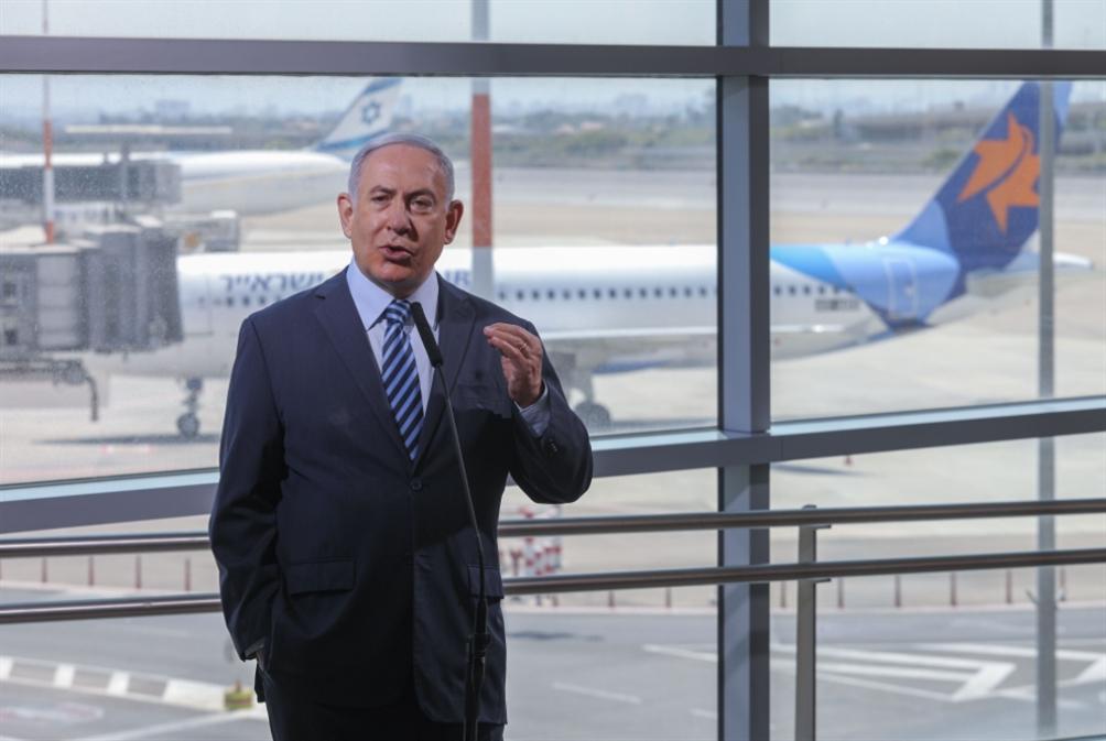 محمد بن زايد قريباً في القدس؟