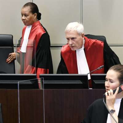 المحكمة: حزب الله وسوريا وبدر الدين أبرياء!