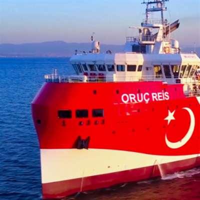 الصراع على المتوسط: مواجهة مصرية - تركية جديدة