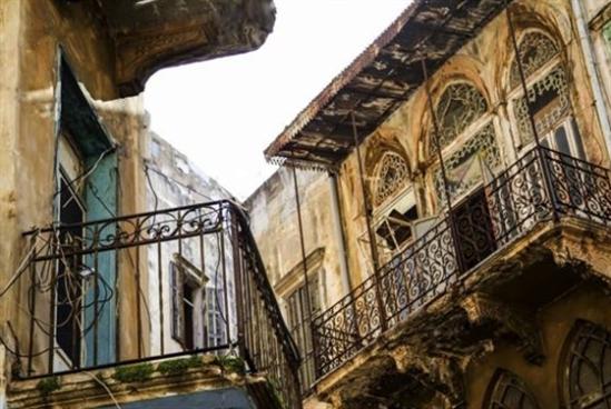 ندوة لاستعادة «وجه بيروت التراثي»