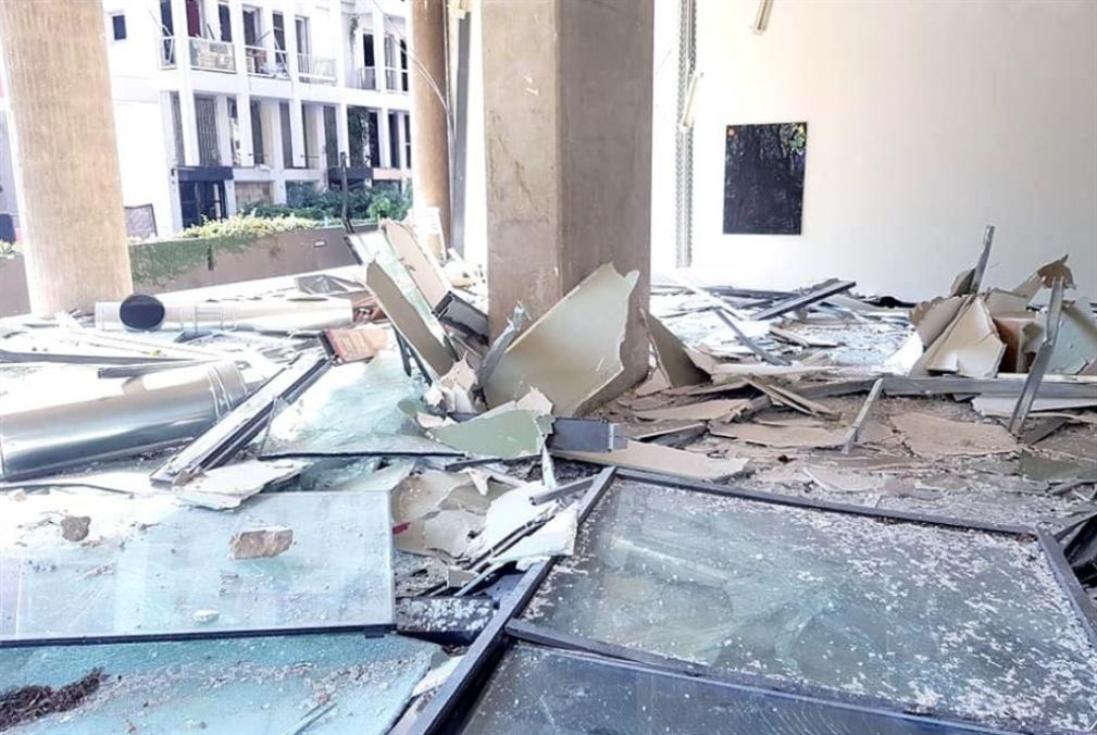 «تانيت» بعد الانفجار: مصمّمون على النهوض