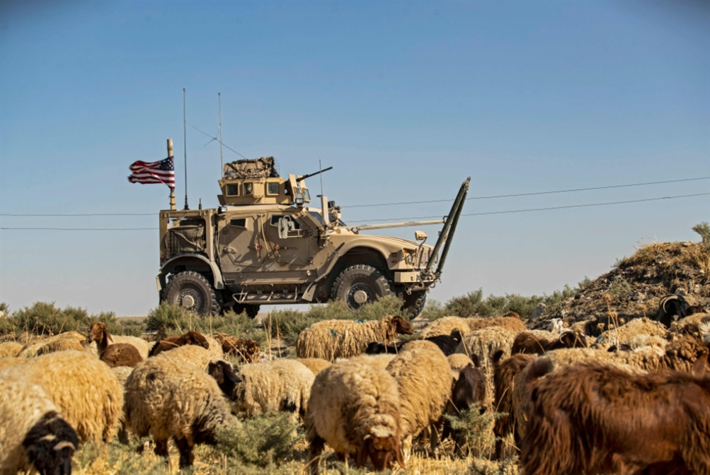 القواعد الأميركية في المهداف: انطلاق المقاومة الشعبية؟