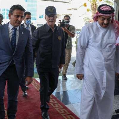 ليبيا | تحشيد متضاد بين أنقرة والقاهرة: مؤشرات التصعيد تتجدّد