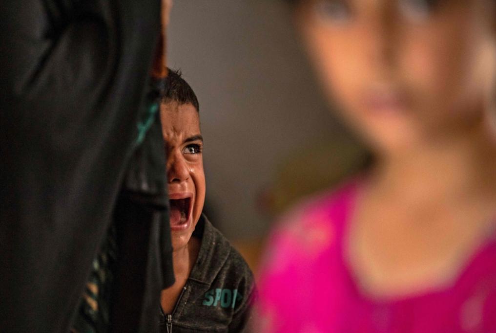 أكثر من مليون مدني بلا مياه: جريمة تركية جديدة في الحسكة