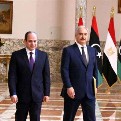 التحشيد في ليبيا ينتهي إلى... هدنة!