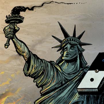 قراءة في الاحتجاجات الأميركية  [4]: الأسئلة المطروحة