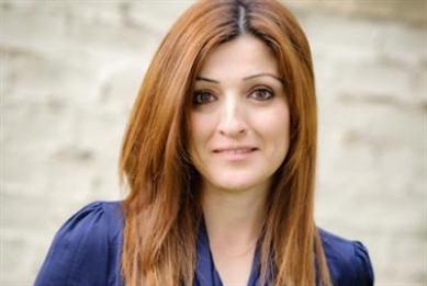 مايا أبو الحيات: الكتابة من القدس وعنها