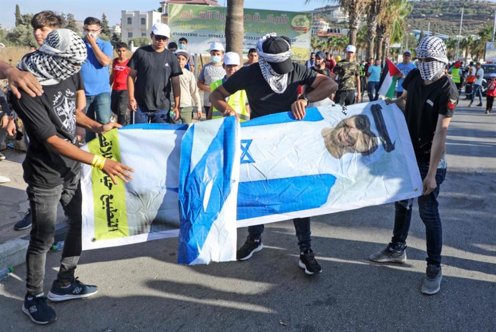 محور تل أبيب ــ أبو ظبي: الهزيمة كثقافة وهويّة