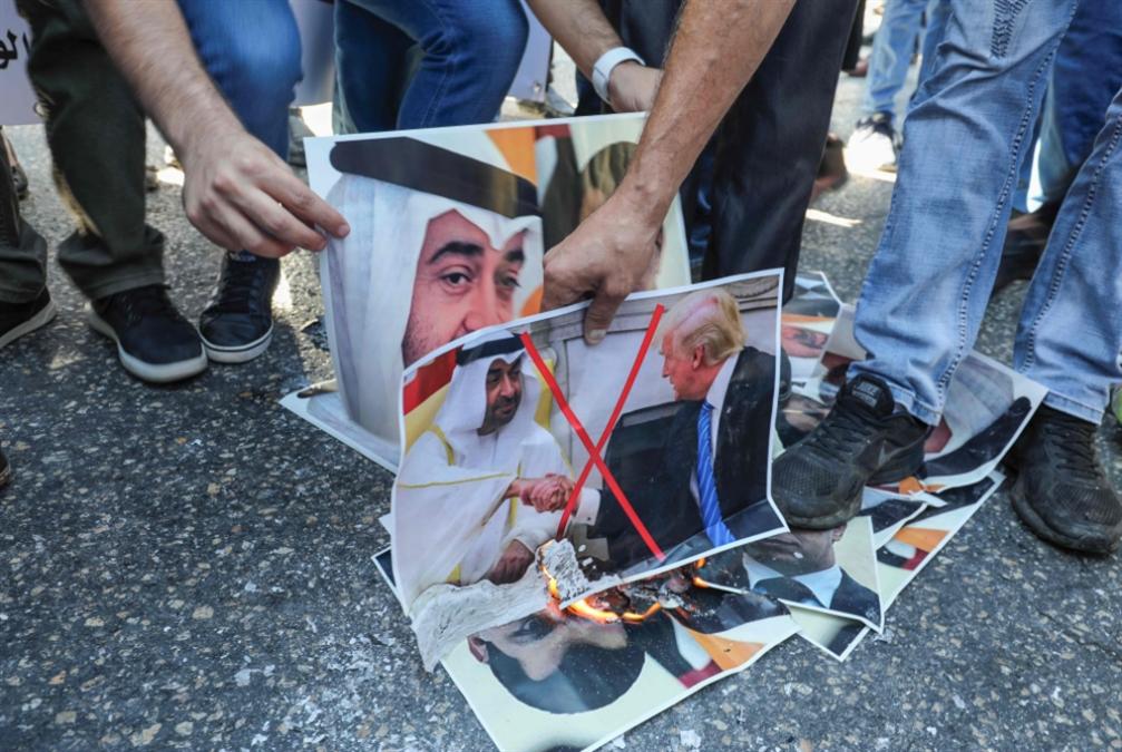 جاسوسية واعتقالات ومصادرة أموال: هكذا تحارب الإمارات المقاومين