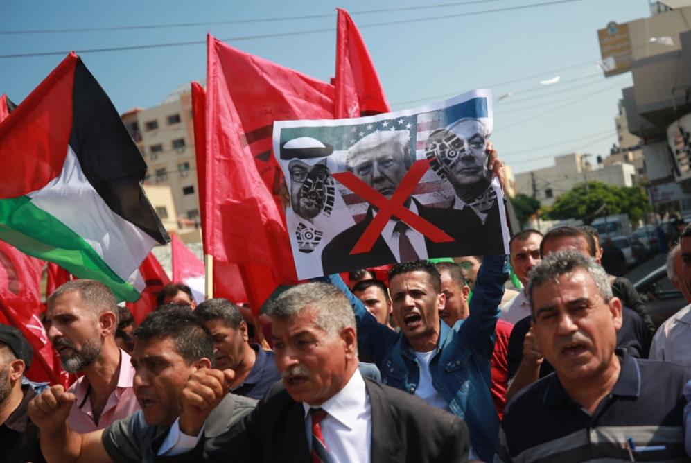 أمر عمليات لمصر: شدّدوا الحصار على غزة