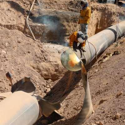 تفجير «خطّ الغاز العربي»: سوريا تغرق في العتمة