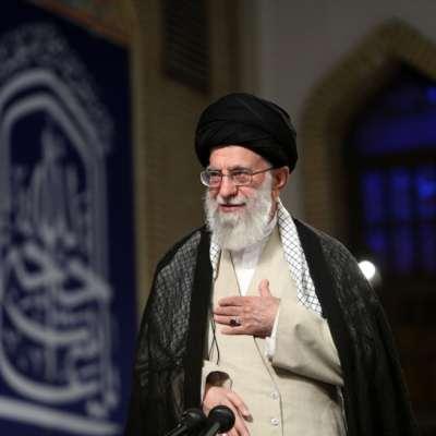 الإمام الخامنئي: فقه المستقبل