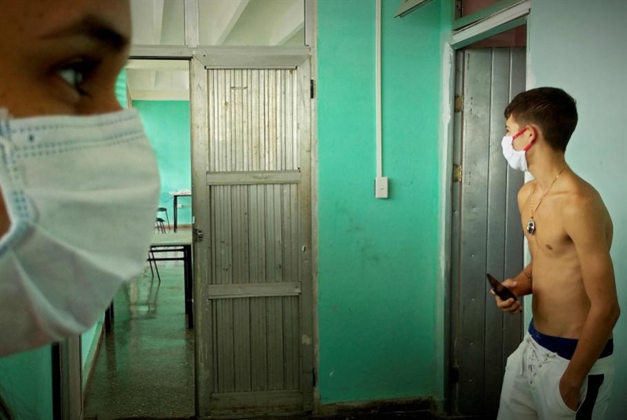 """كوبا تُطوّر لقاحها ضدّ """"كورونا"""": على طريق السيادة الطبية"""