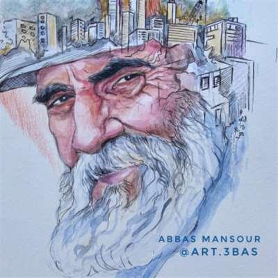 فنّانون صاعدون يعيدون رسم انفجار بيروت... عظمة المعاناة!