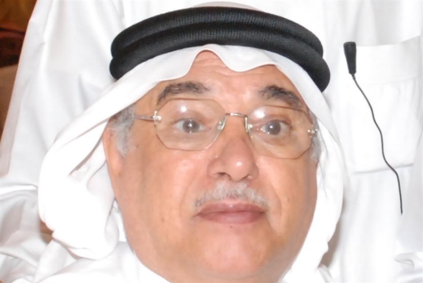 وداعاً محمد حمزة... عميد الدراما السعودية