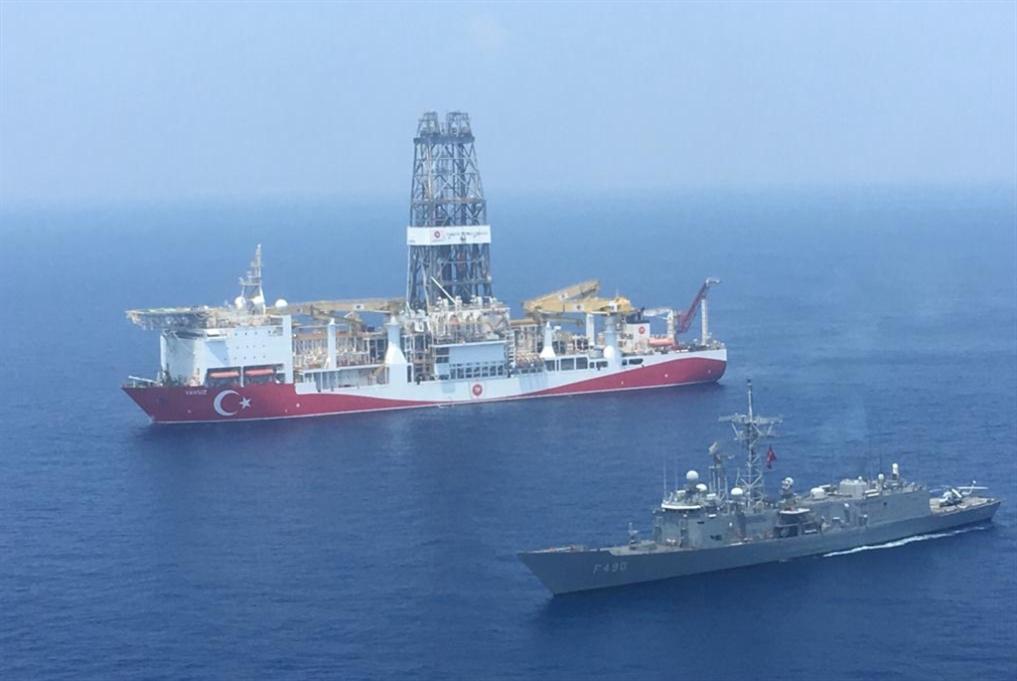 خرائط الغاز والتاريخ: بؤرة توتّر في شرق المتوسط