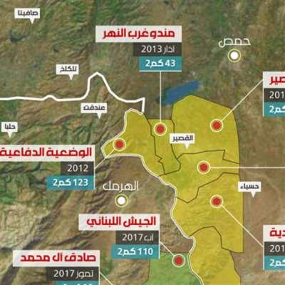 معارك تحرير الشرق... من تلّ مندو إلى عرسال [2/2]: المقاومة والجيش في  مواجهة الإرهاب