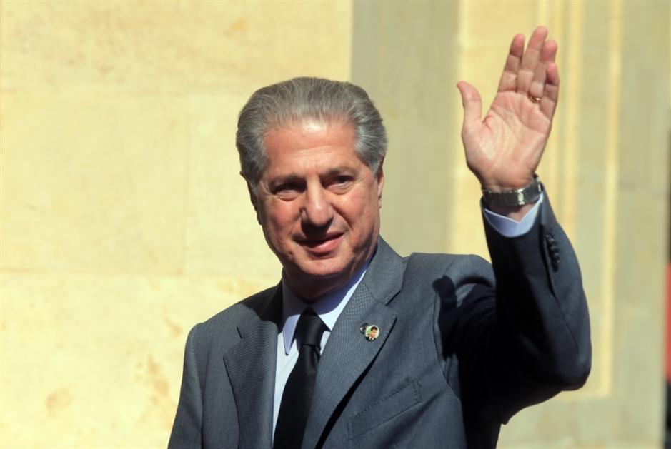 قراءة في مذكّرات الرئيس أمين الجميل: حوار لا بدّ منه على طريق إعادة بناء الوطن    [1]