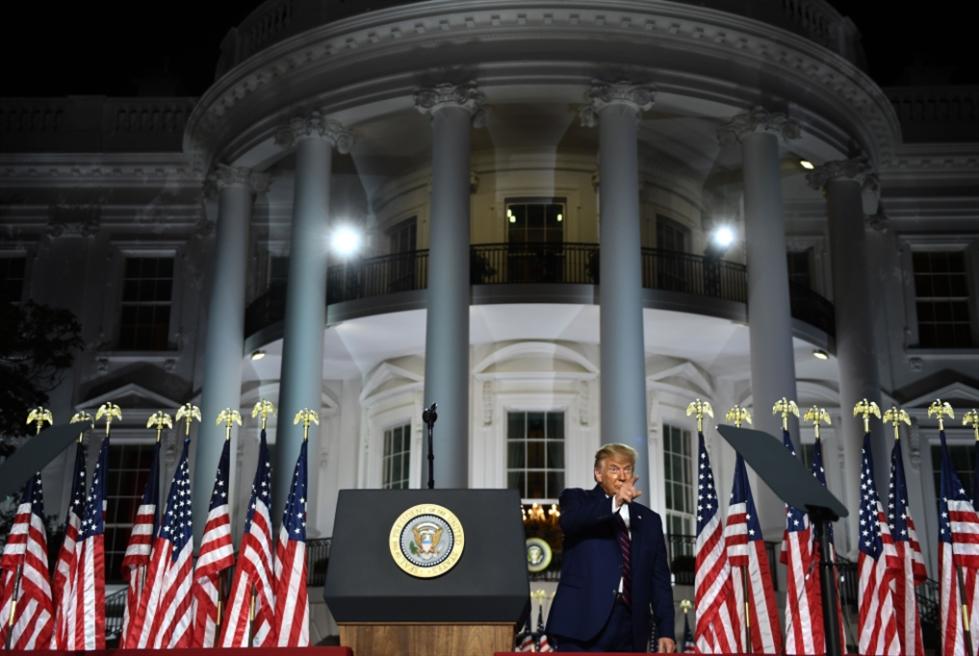 ترامب يعيد إنتاج نفسه:  لا أمان من بعدي