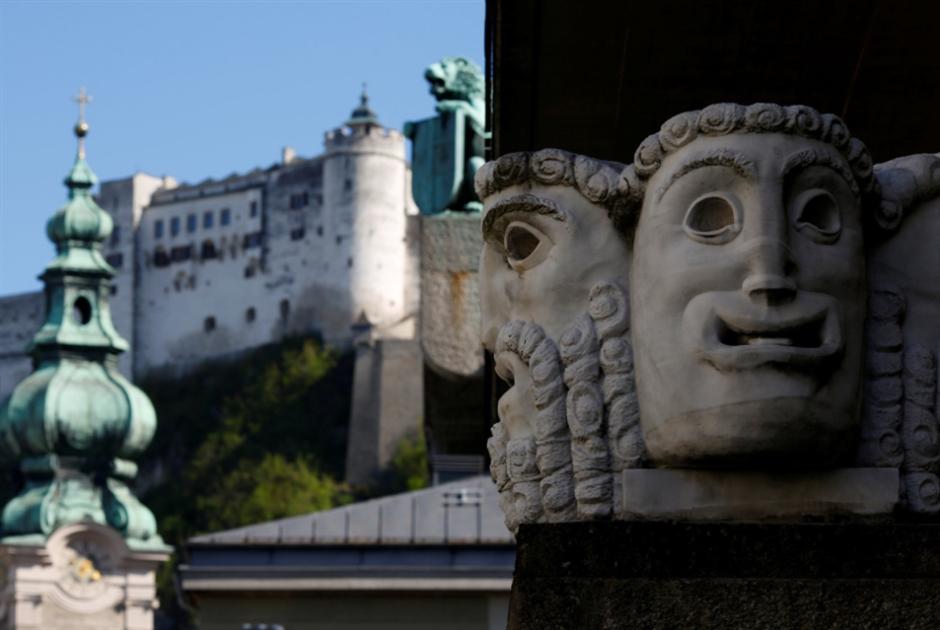 «مهرجان سالزبورغ»: انطلاق الدورة الــ 100