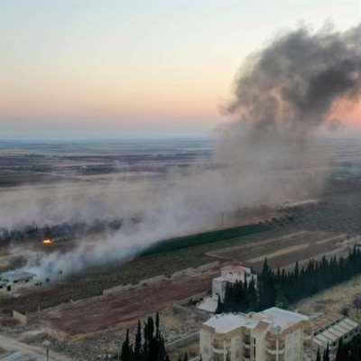 عودة المعارك إلى ريف اللاذقية الشمالي الشرقي