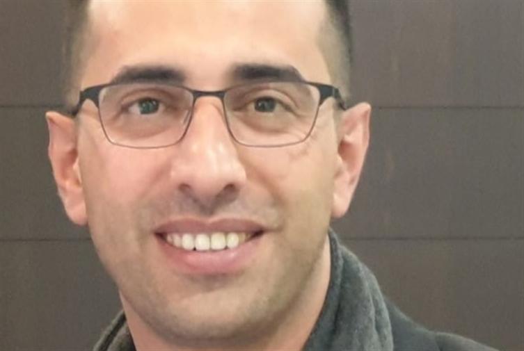 محمود نواجعة: الاحتلال يمدّد اعتقاله