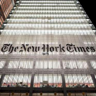 مداخيل «نيويورك تايمز» الرقمية تفوق الورقية