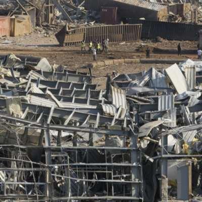 نيترات الأمونيوم لم تكن محجوزة في المرفأ؟ القضاء وافق على إعادة تصدير الشحنة المتفجرة عــام 2015!
