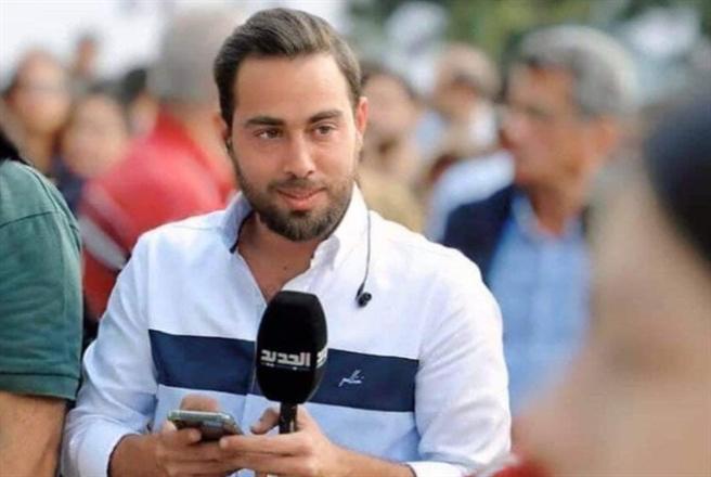 حسان الرفاعي... تحية إلى مراسل مهنيّ!