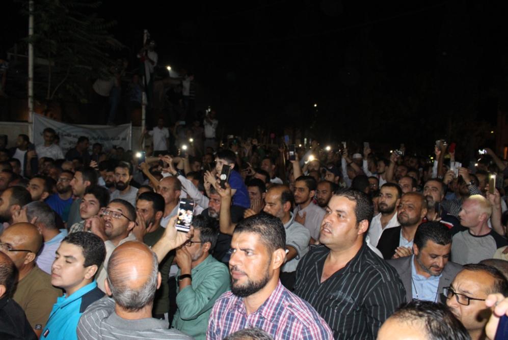 غليان في الأردن: قضية نقابة المعلّمين تنفجر مجدّداً