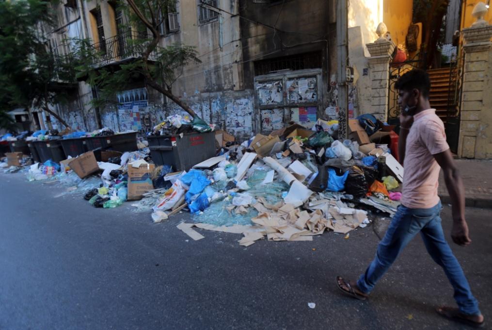 «وينيي» بلدية بيروت؟ اسألوا المتعهدين