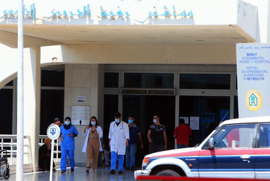 «كورونا» يسجّل رقماً قياسياً في لبنان