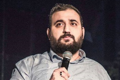 وسام كمال: SHASHMA وأشياء أخرى