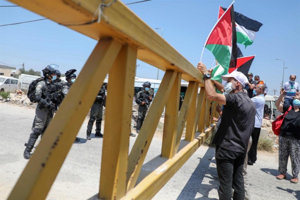 تصعيد تدريجي في غزة: المقاومة تكسر جمودالتفاهمات
