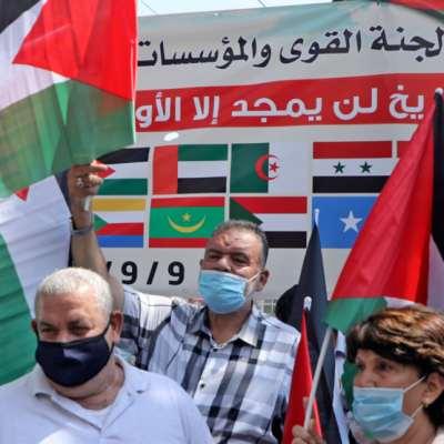 رفض إماراتي - مصري - أردني لـ«إدانة التطبيع»: السلطة وحيدةً في الجامعة العربية