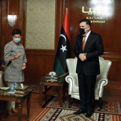 مفاوضات المغرب الليبية: اختراقات تنتظر الاختبار