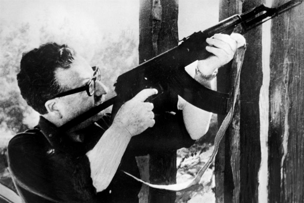 50 عاماً على انتخاب ألليندي رئيساً: تحليل ماركسي للهزيمة المُحتَّمة