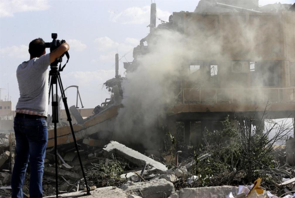 الإفراج عن كنان وقاف: «بشرة خير» لصحافيّي سوريا؟