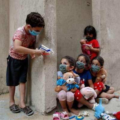 «كورونا» يُنهِك غزة: العمّال تحت المقصلة
