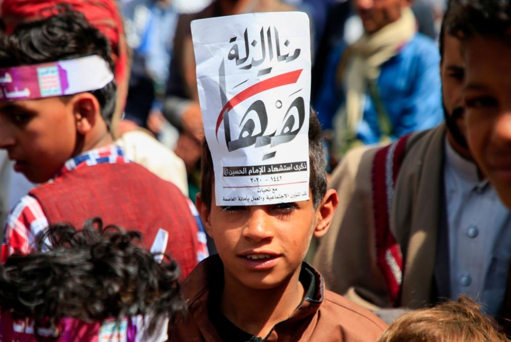 سقوط مديرية مدغل: قوات صنعاء أقرب إلى مأرب