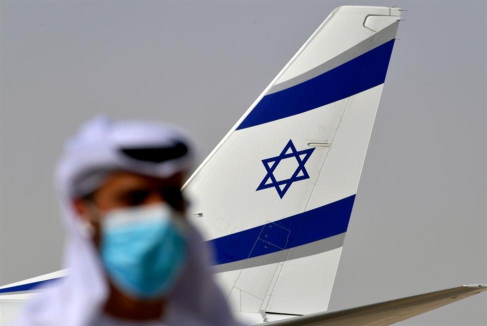 «إل - عال» في أبو ظبي عبر الرياض: رحلة تاريخية لـ«سلام» غير تاريخي