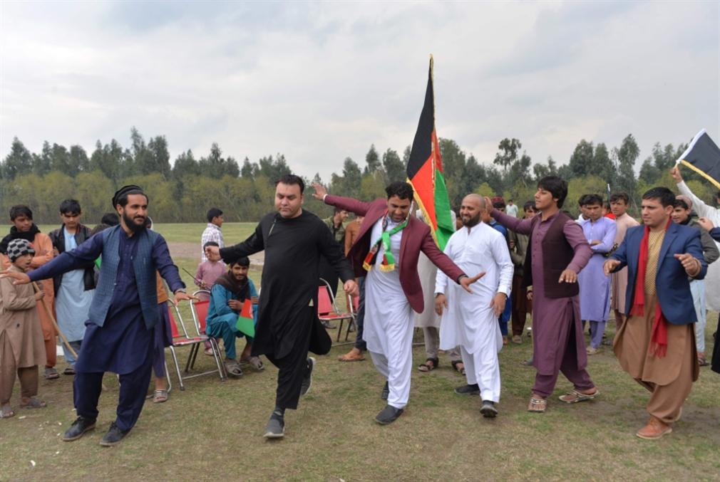 المفاوضات الأفغانية تنطلق اليوم: بحثاً عن مخرج لواشنطن