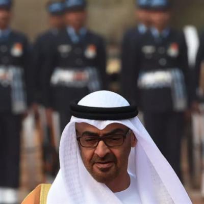 لماذا يخشى محمد بن زايد الظهور؟