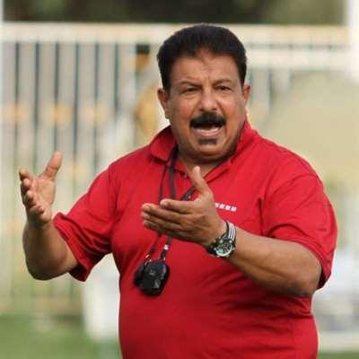 الفيفا يعزّي العراقيين بوفاة اللاعب الدولي ناظم شاكر