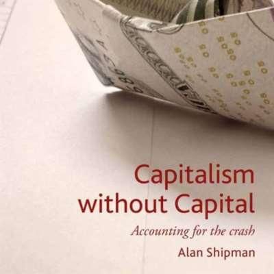 وفرة الثروة وندرة رأس المال: حلّ التناقض