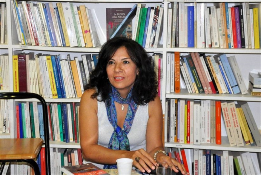 ليلى أبي سمرا: عن لبنان والحرب و«الهويّة الصامتة»