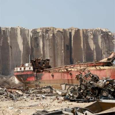 ما بعد انفجار مرفأ بيروت: مقاربة سورية للخسائر والفرص